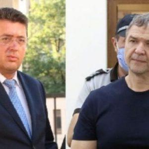 Пламен Бобоков и Пламен Узунов с обвинение за търговия с влияние