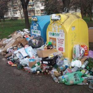 Половин милион глоба за почистващите фирми в Русе, обвиниха е-търговията за кашоните