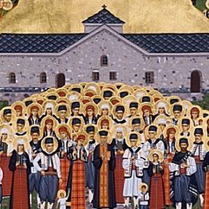 Почитаме най-новите български светци – баташките мъченици