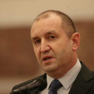 Радев за Борисов: гузната съвет ражда параноя