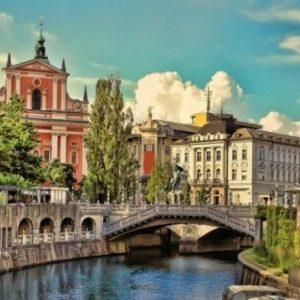 Словения обяви край на коронавирусната епидемия