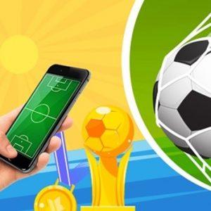 Топ 5 технологии при спортните залози
